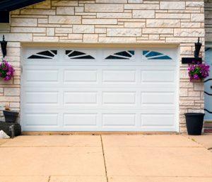 puertas de garaje mostoles