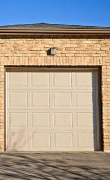 puertas de garajes mostoles